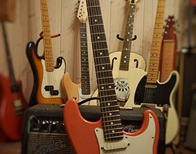 kitarat